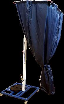 Trenažer CIBA - nástavec na přihrávku