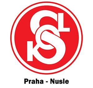 TJ Sokol Nusle